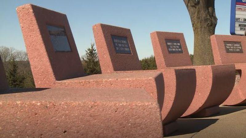 Highground Veteran's Memorial