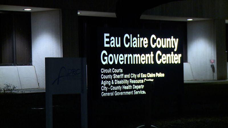 Eau Claire County Government Center