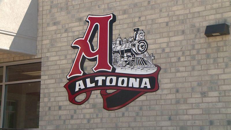 Altoona's return-to-school plan