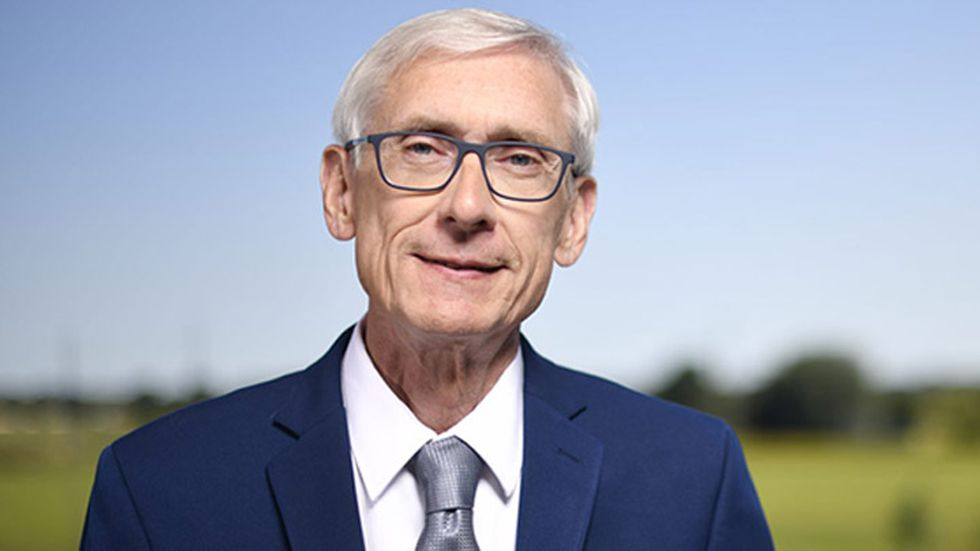 Gov. Evers honors 2020 Governor's Financial Literacy Award Recipients