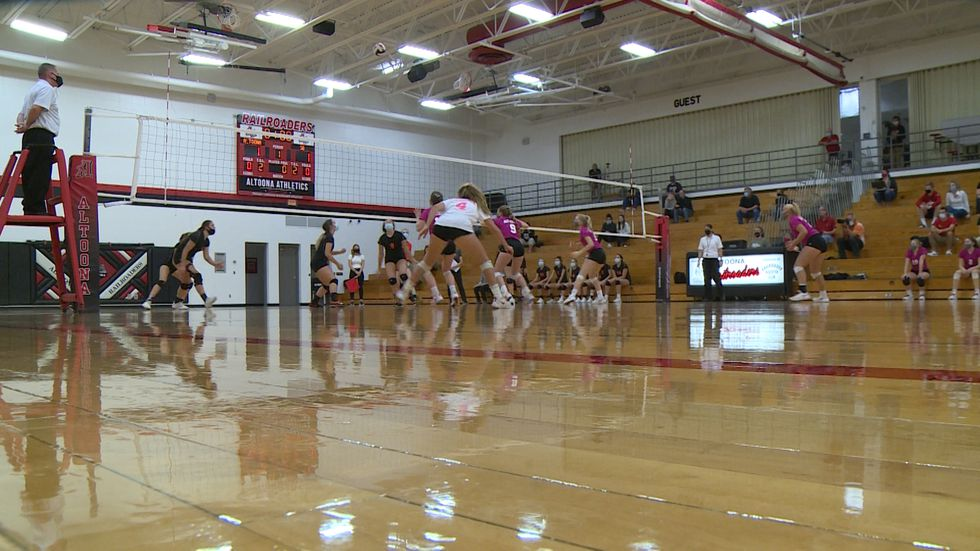 Across Wisconsin, high school sports offer a sense of pride for communities big and small....