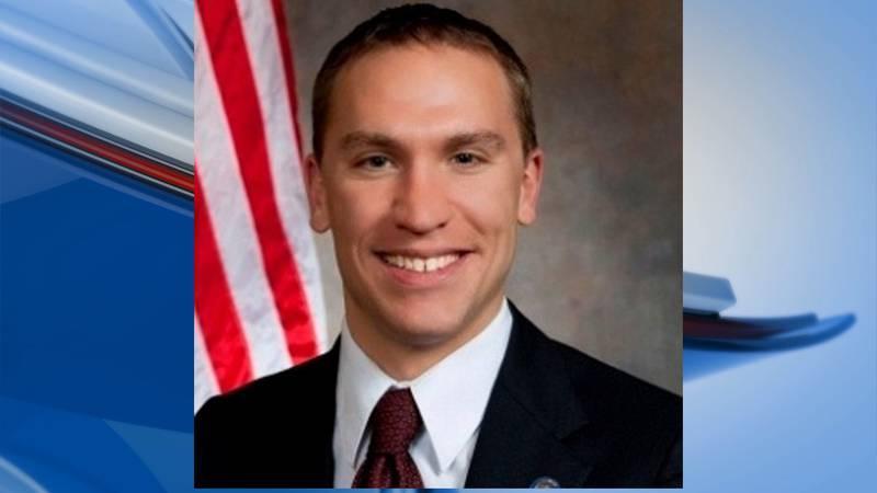 Democratic state Sen. Chris Larson, of Milwaukee