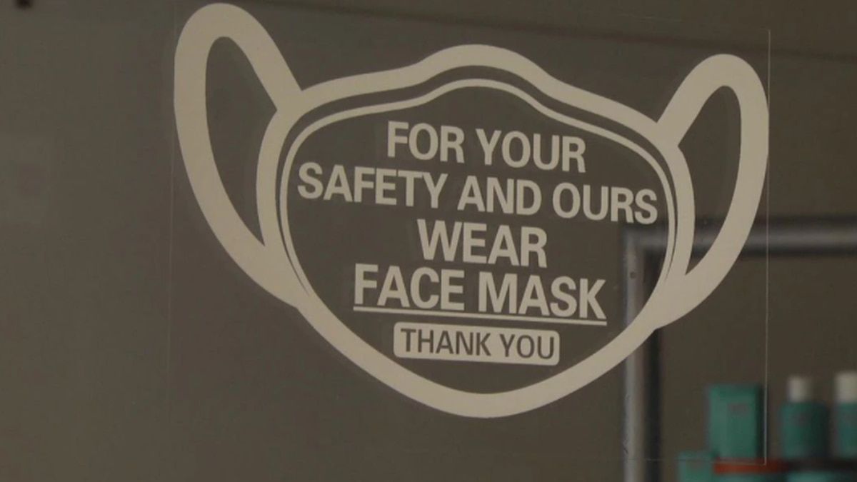Health officials in Eau Claire and La Crosse counties are recommending everyone, including...
