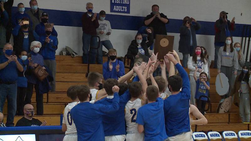 Macks head to state for 5th straight year