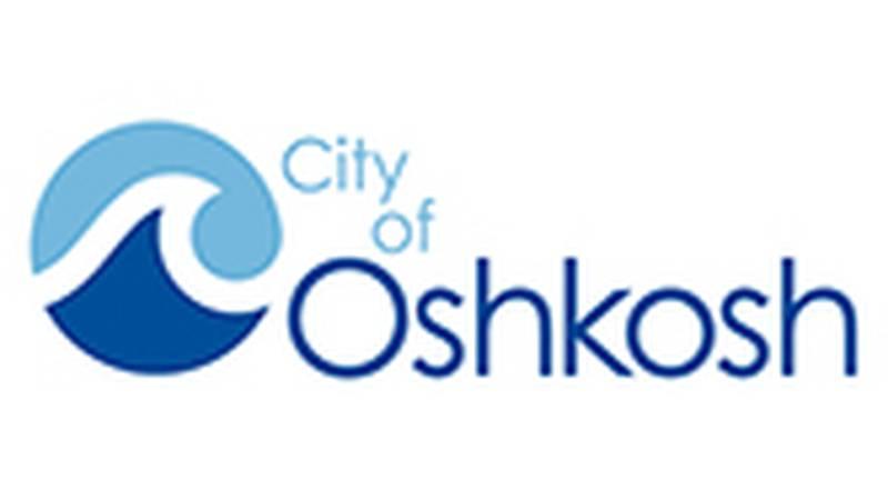 City of Oshkosh logo.