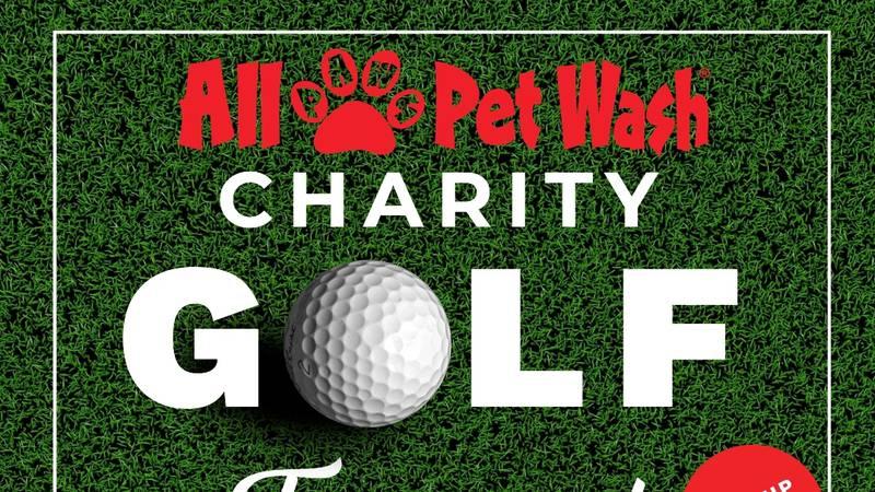 Charity golf tourney