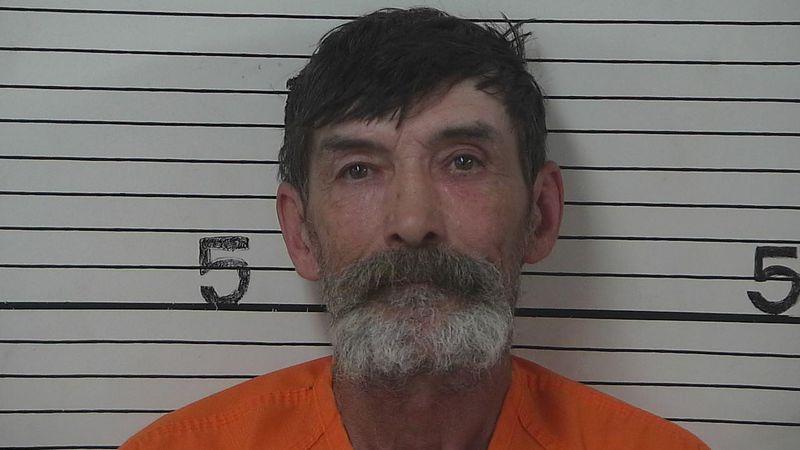 Bernard Stubrud arrested