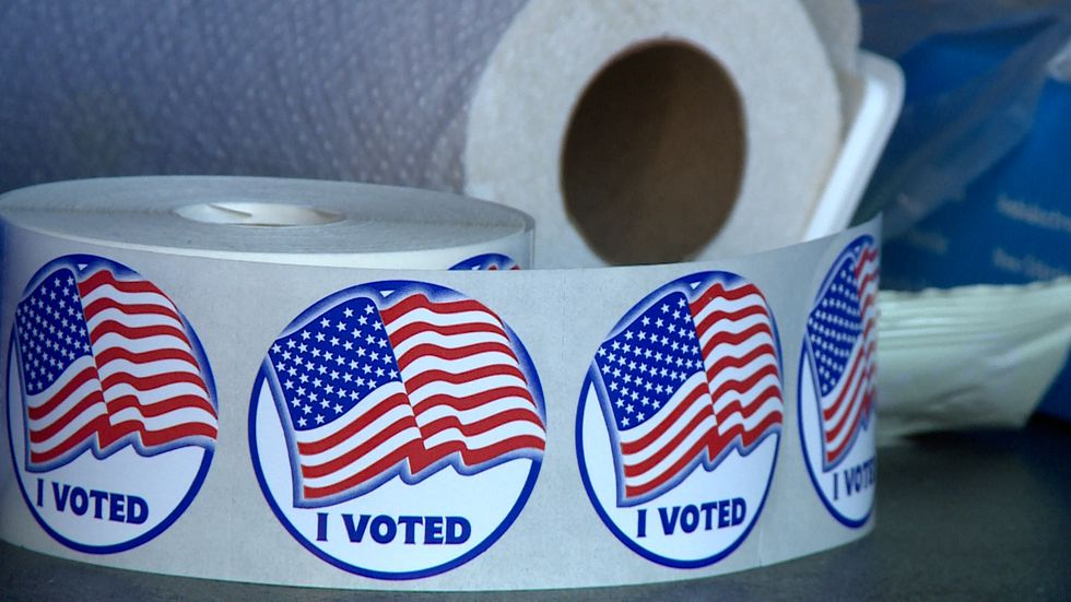 Anticipation builds among Eau Claire voters ahead of general election