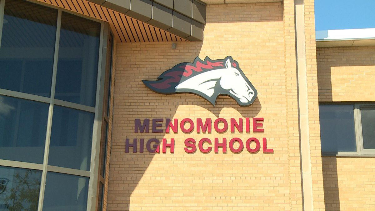 Menomonie High School