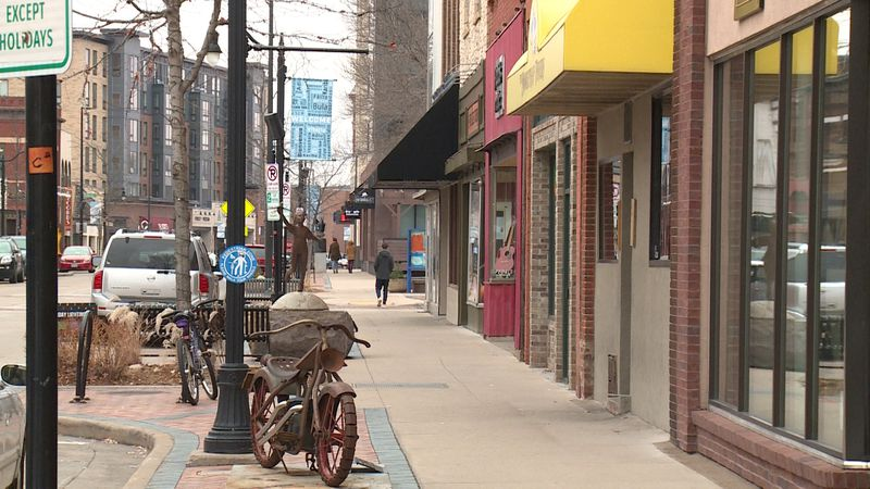 Small businesses in Eau Claire and Chippewa Falls are offering traditional sales this Small...