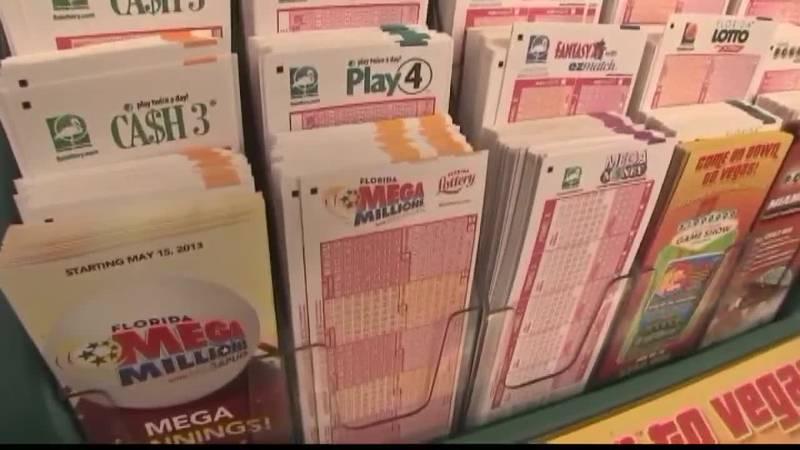 Lotto gambling warnings
