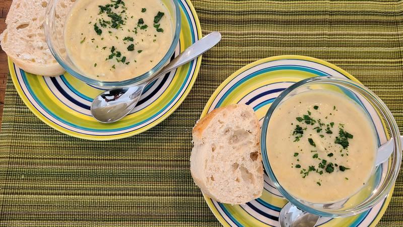 Wisconsin Potato & Vegetable Growers Association recipe