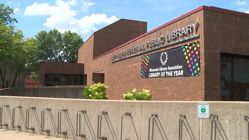 The L.E. Phillips Memorial Library