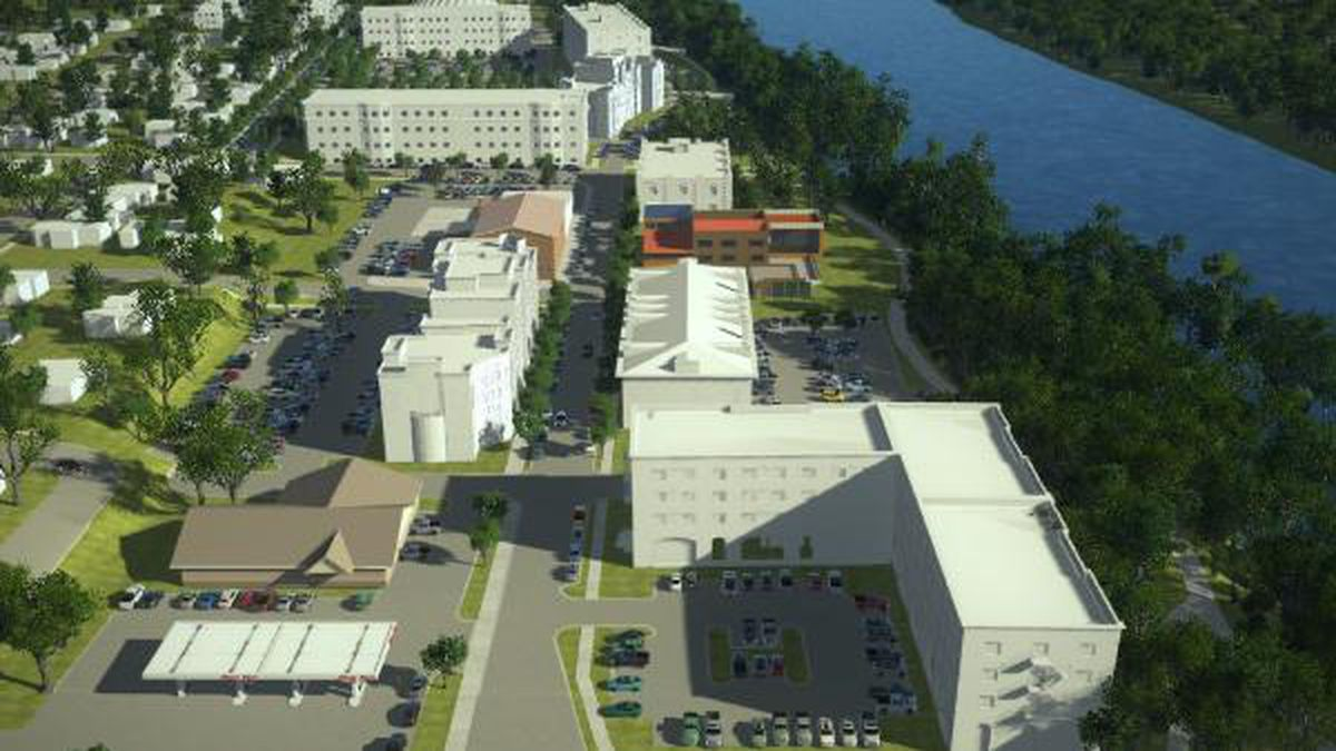 The redevelopment of the Cannery District has been in progress for more than 10 years and...