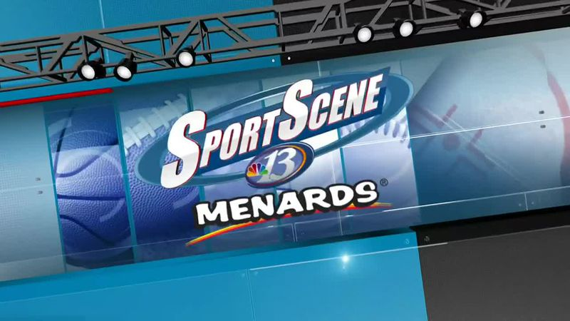 SportScene 13 Thursday at TEN Part One (2/25/21)
