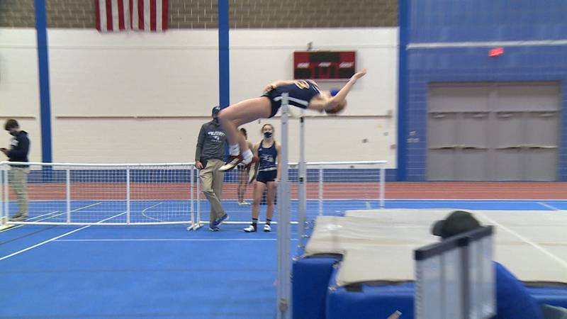 UW-Eau Claire has strong weekend at DIII T&F National Championship