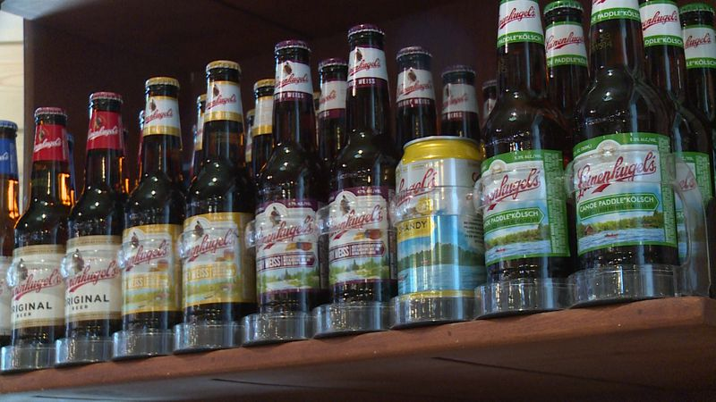 Chippewa Valley Tours is highlighting locally made products through the food and drink...