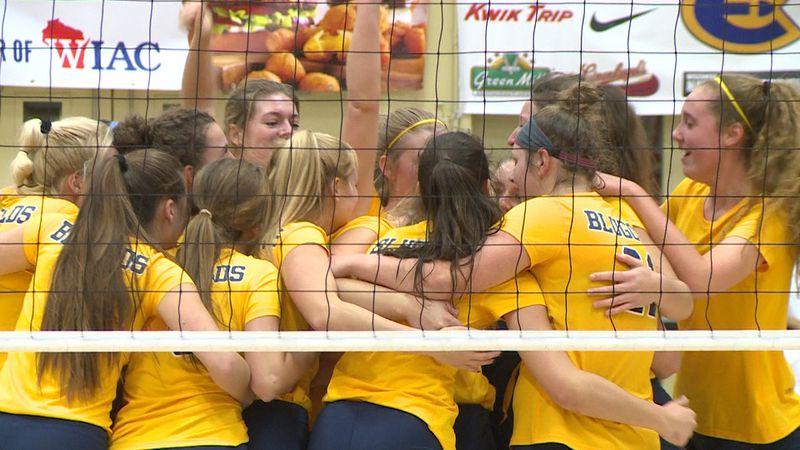 Impact of canceled sports seasons on student-athletes