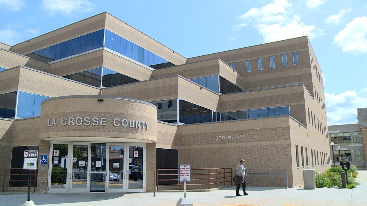 La Crosse County Building