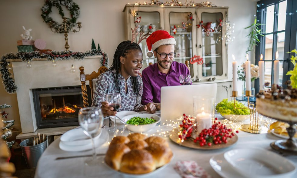In the NerdWallet survey, more than 2,000 U.S. adults were asked how their December holiday...
