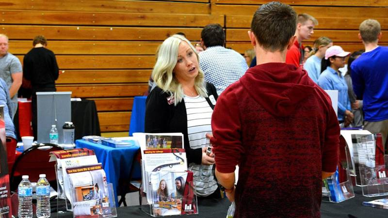 Wisconsin Education Fair coming to Mid-State Technical College