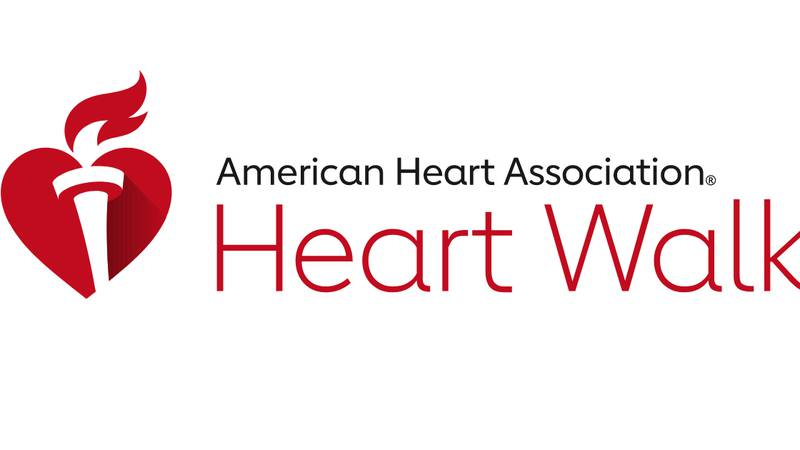 Heart information is posted in three Eau Claire parks: Carson, Pinehurst and Phoenix.