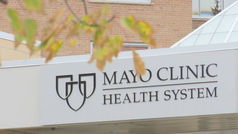 Mayo Clinic Health System in Chippewa Valley is announcing that they are now offering OB-GYN...