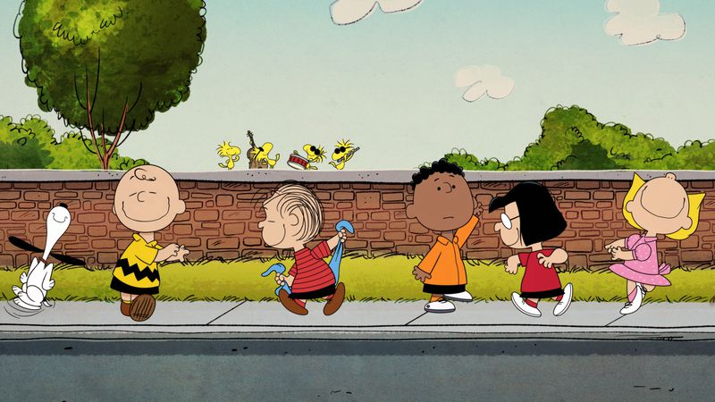 """AppleTV+ now holds the rights to """"It's the Great Pumpkin, Charlie Brown"""" and will stream it at..."""