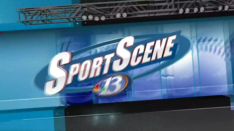SportScene 13 Thursday