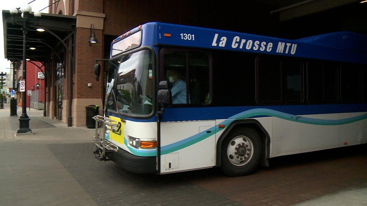 La Crosse Transit