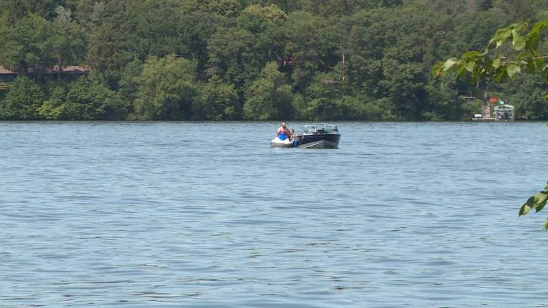 The Wisconsin Dept. of Natural Resources (Wisconsin DNR) is stepping up enforcement of boater...
