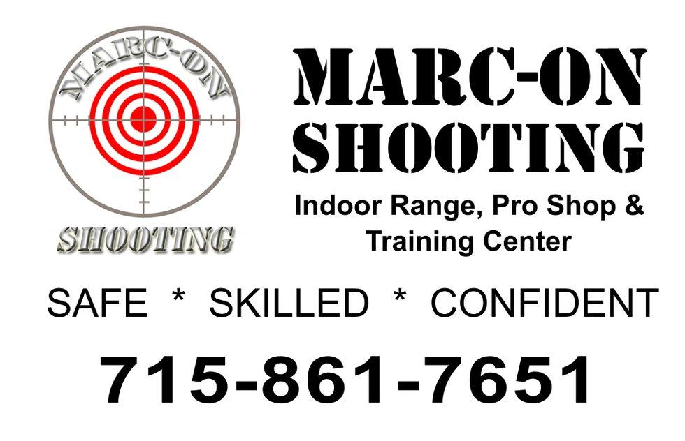 Marc-On Shooting