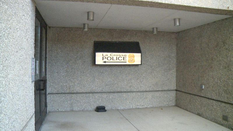 La Crosse PD says they want to keep people aware of potential risks of burglary even after...