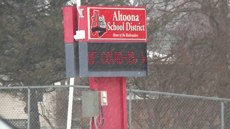 Altoona school district