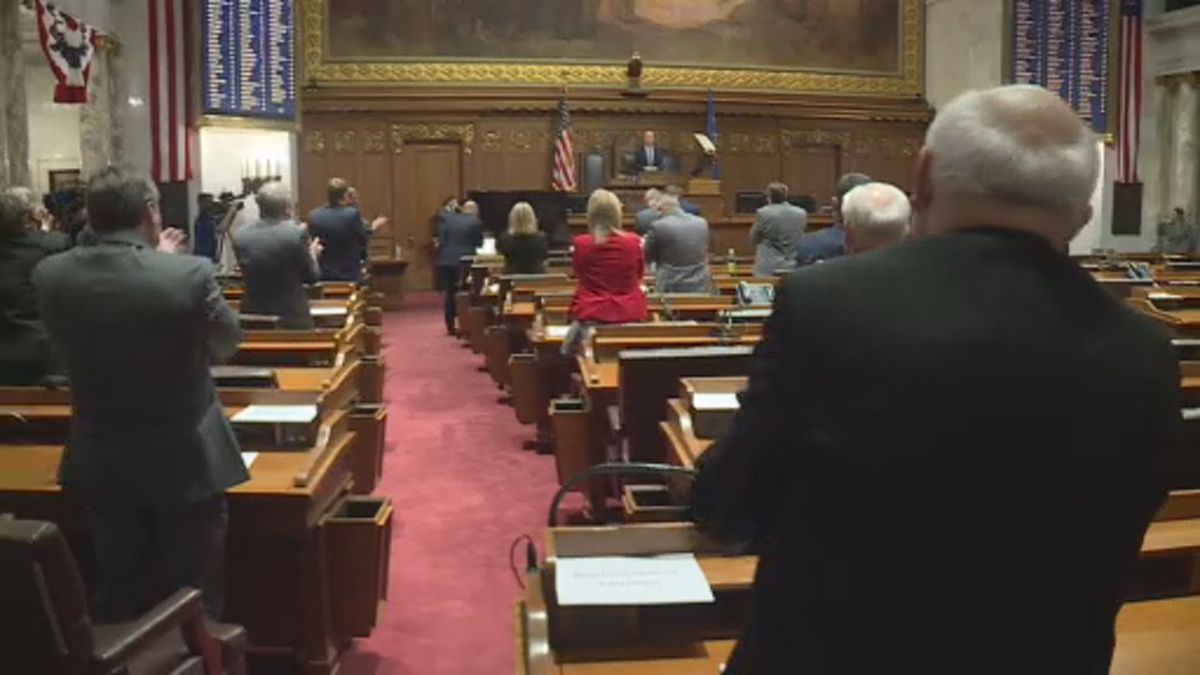 Republicans in the Wisconsin State Assembly