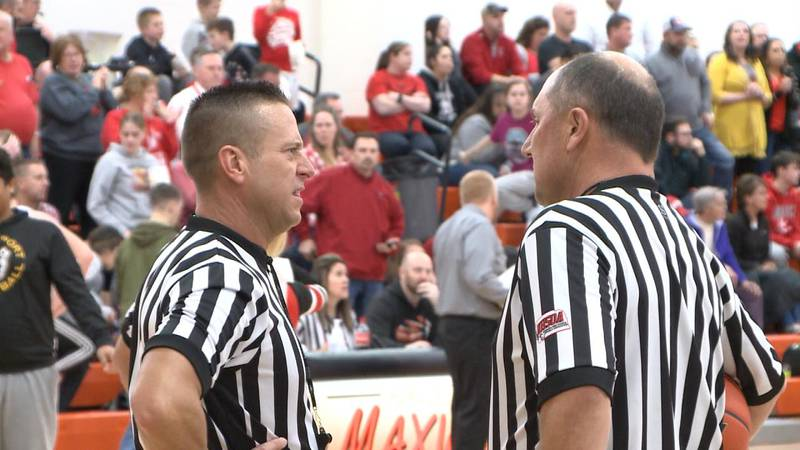 The new rule will ban spectators ejected from a contest from one additional game as well....