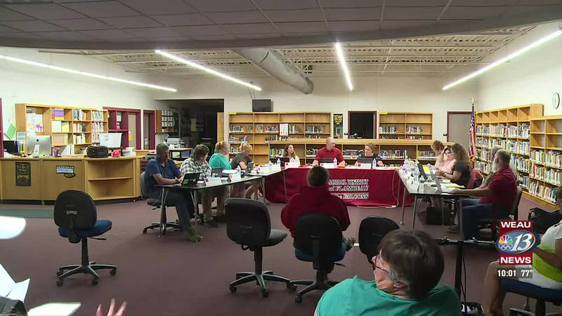 Flambeau School District Officials Charged