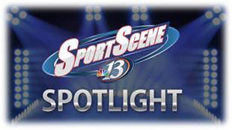 SportScene 13 Spotlight