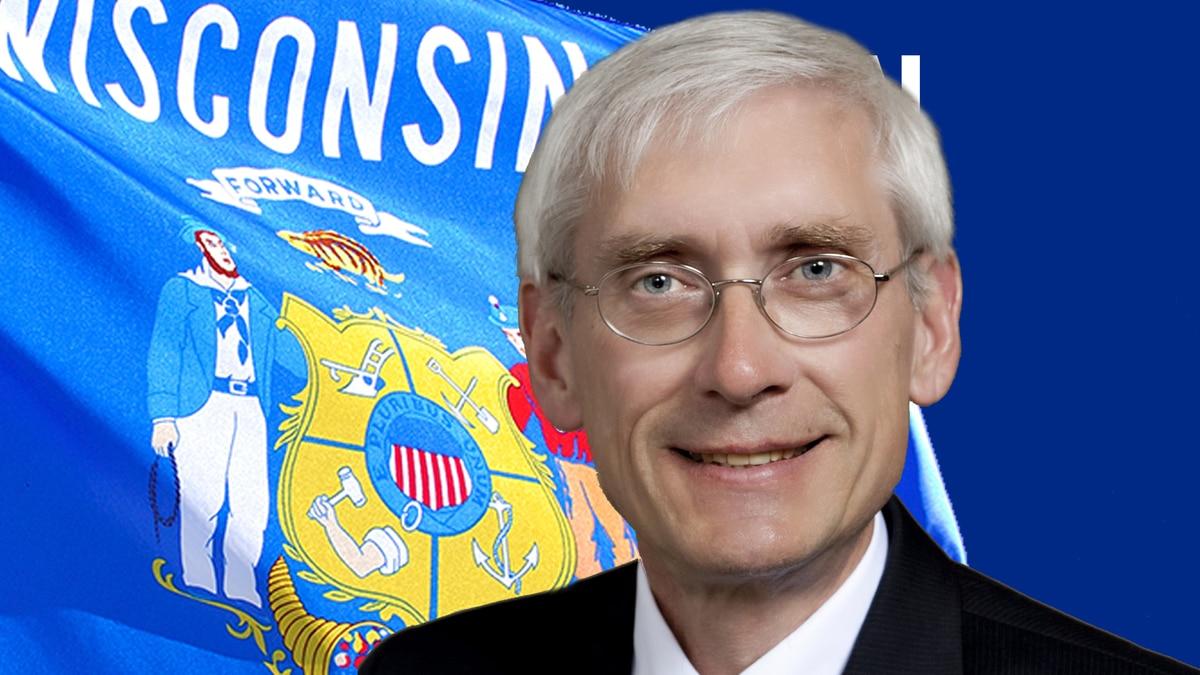 Wisconsin Governor Tony Evers