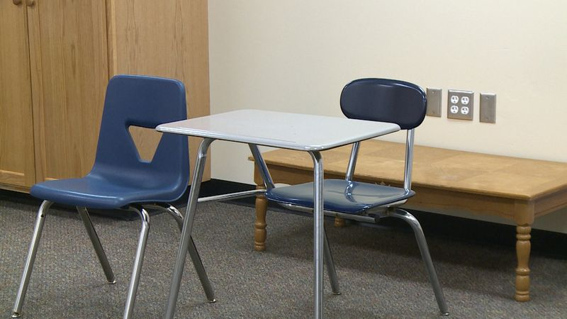 School starts for kids in the Eau Claire Area School District on September 1, and with that...