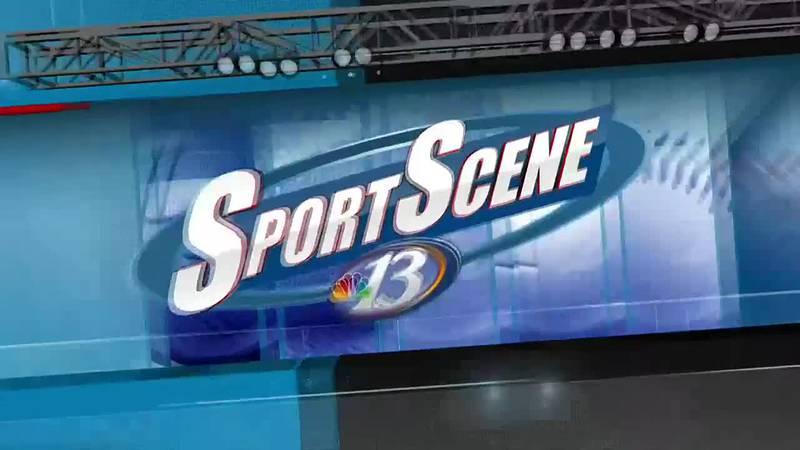 SportScene 13 Wednesday