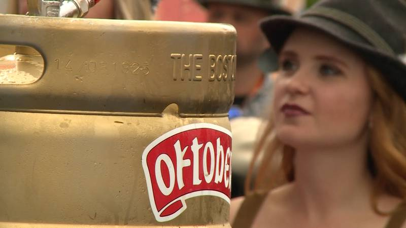 On what would have been Oktoberfest weekend, community leaders are urging the 20-29 age group...