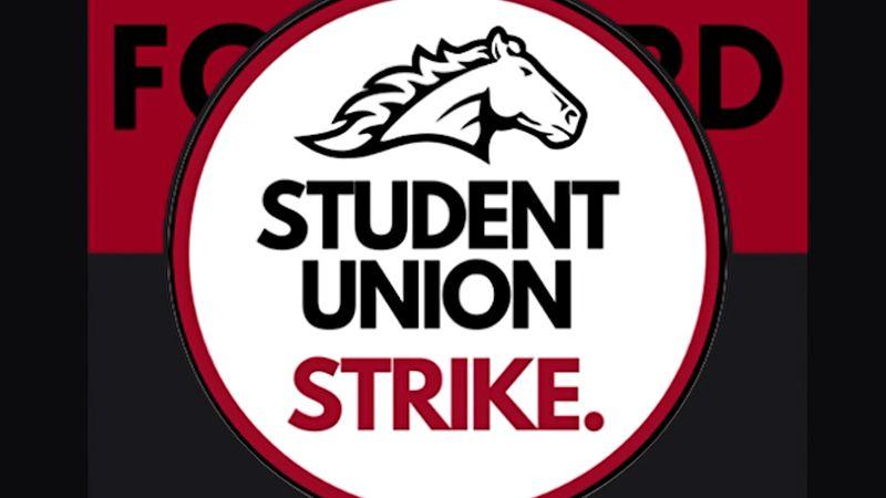 Menomonie Student Union logo