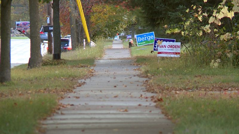 Members of the Eau Claire County Democrat and Republican party say this election cycle, more...