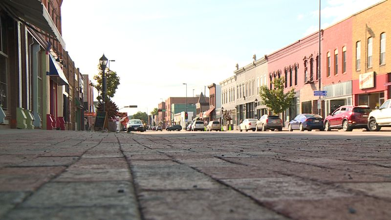 Eau Claire business leaders are concerned with the recent spike in COVID-19 cases.