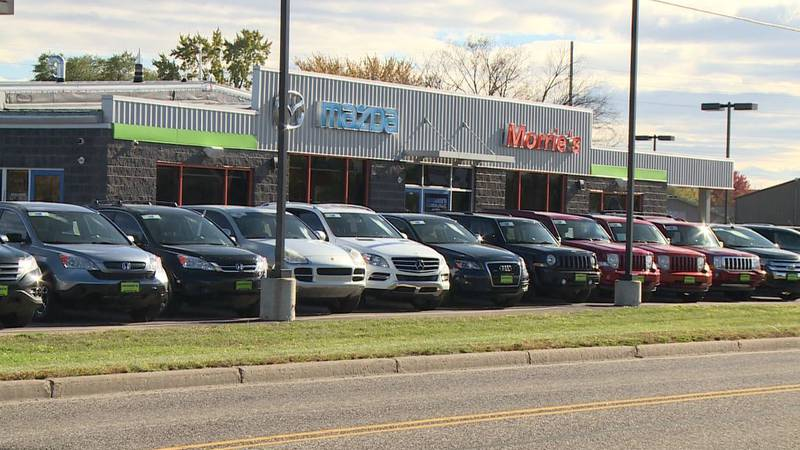 The two businesses will retain their names and locations.
