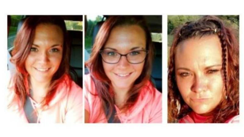 33-year-old Ashley Carlson, also known as Ashley Miller, was reported missing and endangered by...