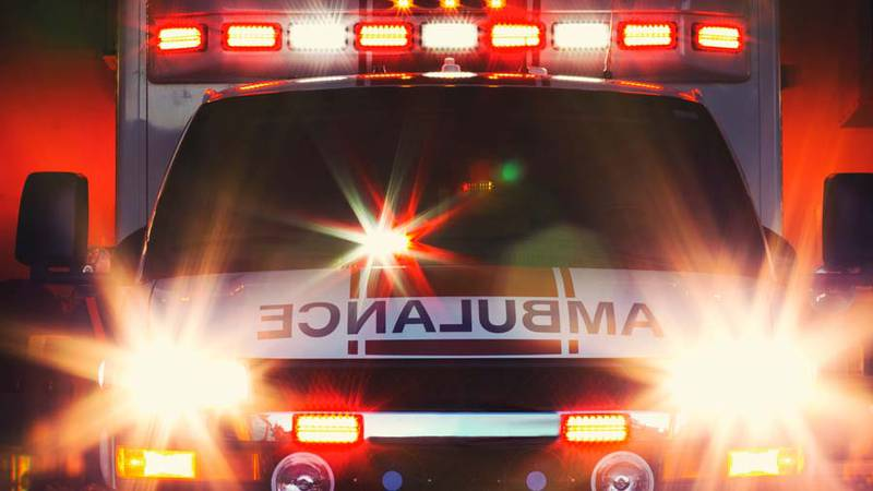 The crash occurred at the intersection of Highway 29 and Highway 63 south of Baldwin.