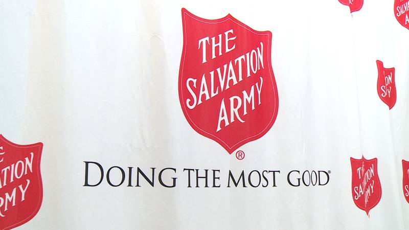 The Salvation Army is establishing its new Make a House a Home Fund