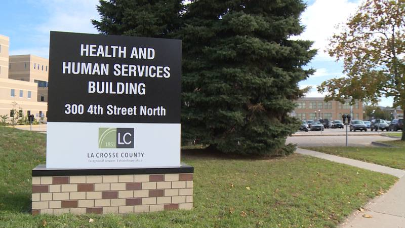 The La Crosse County Health Department issued a health advisory limiting public gatherings...
